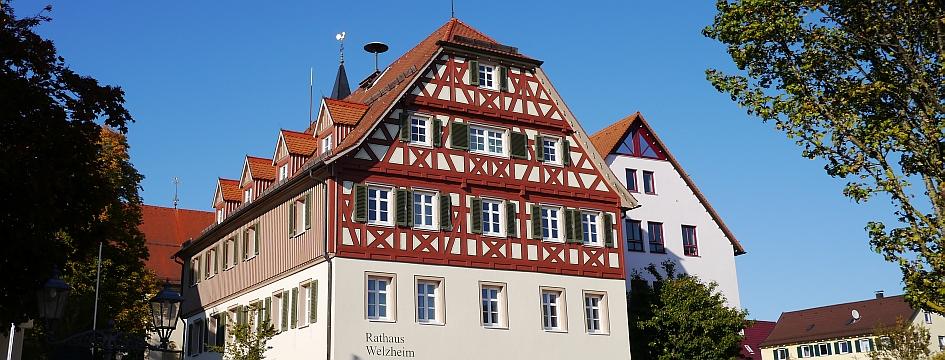 Welzheimer Gemeinderat stimmt weiterem Bauabschnitt in der Paul-Dannemann-Straße zu
